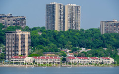 Hudson Harbour and Shelter Bay Townhomes on the Hudson River, Edgewater, New Jersey (jag9889) Tags: usa house newyork building tower water architecture river newjersey waterfront apartment unitedstates outdoor horizon unitedstatesofamerica nj hudsonriver edgewater condominium waterway gardenstate 2016 bergencounty hudsonharbor hudsonharbour horizonapartments 07020 zip07020 jag9889 shelterbayclub 1203riverroad 20160525