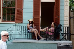 Front Porch (spinadelic) Tags: new music festival orleans south april nola jazzfest nawlins stevespencer 2016