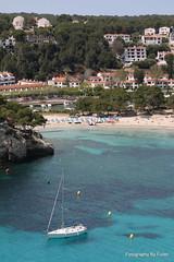 148. Cala Galdana, Menorca. 17-May-16. Ref-D119-P148 (paulfuller128) Tags: travel sun holiday island menorca cala balearic galdana
