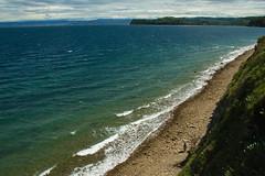 globina_komp (Amanda Oven) Tags: city sea sky people beach nature lines spring nikon slovenia piran pirano