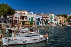 Boote im Hafen (Foto-Unlimited) Tags: boote porto hafen mallorca balearen colom