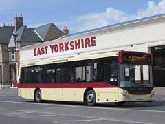 East Yorkshire 392 BU16OYE Anlaby Rd, Hull on 154 (1280x960) (dearingbuspix) Tags: 392 eastyorkshire eyms bu16oye