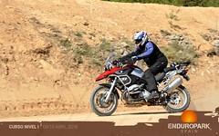Enduropark_Spain_Curso_Abril_2016_048 (Enduropark Spain - Roc Trail Academy) Tags: valencia honda offroad adventure trail moto bmw africatwin vehculo tuejar cursooffroad bmw1200 enduropark escuelaenduro roclloret cursotrail enduroparkspain maxitrail