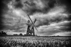 Windmill on the hill (Matthew Bickham) Tags: windmill essex thaxted
