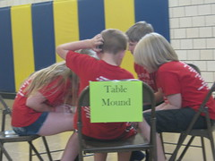 20016 District Battle of the Books