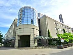 Chemistry Building, York University, Toronto, ON (Snuffy) Tags: toronto ontario canada yorkuniversity chemistrybuilding level1photographyforrecreation