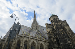 Stephansdom Photo