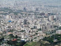 Tehran (twiga_swala) Tags: city tower view iran general vista iranian tehran vue milad teheran