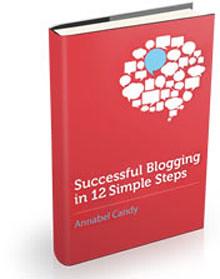 blogging-book