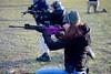 Shooting from Speed Kneeling