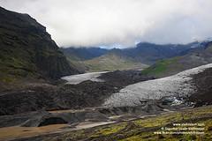 Falljokull glacier shs_n3_083466 (Stefnisson) Tags: summer ice landscape iceland glacier sland vatnajokull vatnajkull jkull s falljkull stefnisson jkulsporur