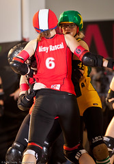 20111204.WorldCup4_1325 (Axle Adams) Tags: england sports rollerderby rollergirls australia skaters worldcup derby skates bloodandthunder