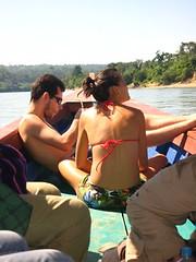 Usumacinta Boat (drprax) Tags: mexico adventures chiapas usumacintariver adventoursmexico divecenote