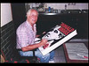 Books are getting bigger! (Ronnie Biggs The Album) Tags: ronnie biggs greattrainrobbery oddmanout ronniebiggs ronaldbiggs
