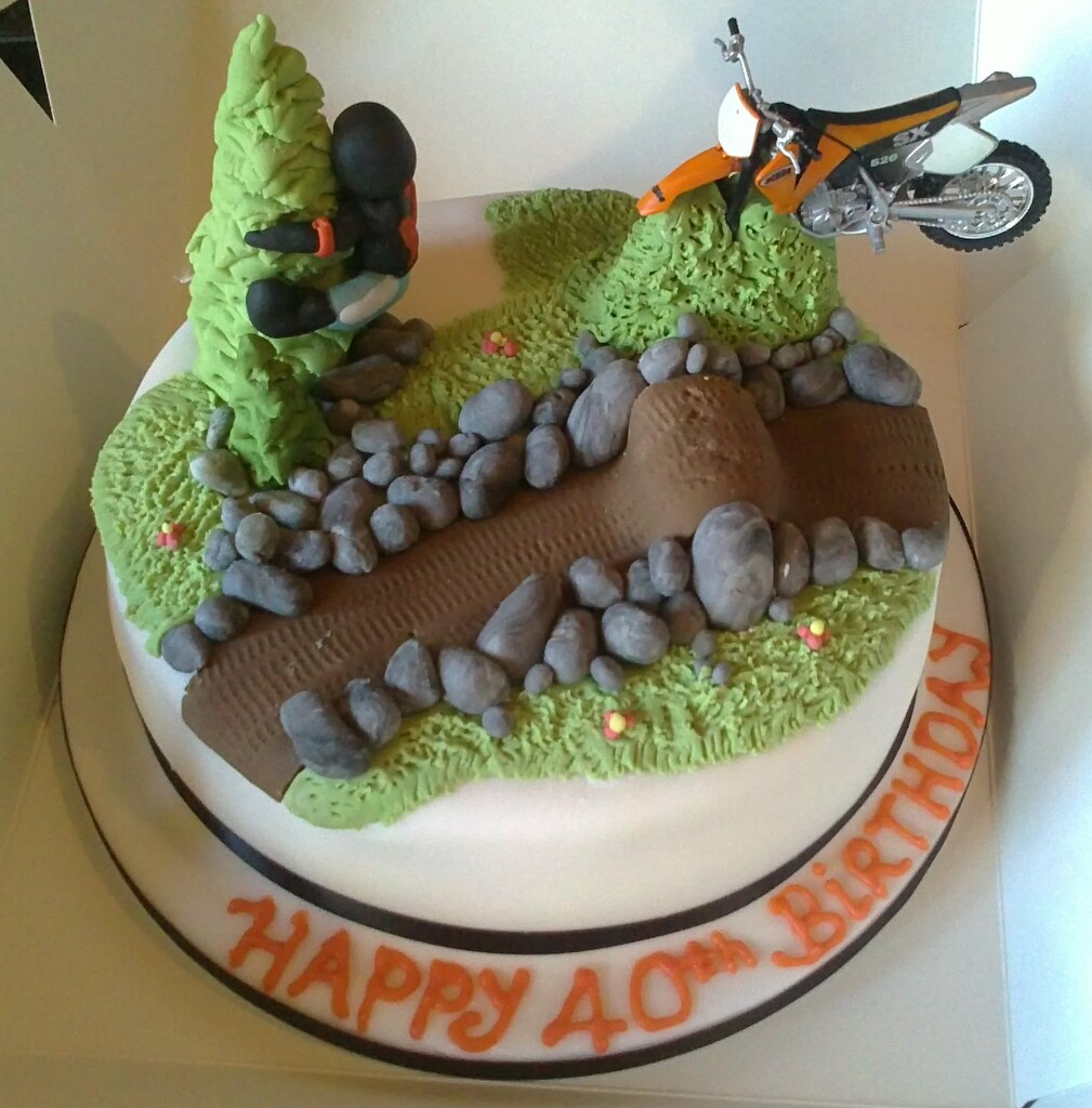 The Worlds Best Photos of cake and motocross Flickr Hive Mind