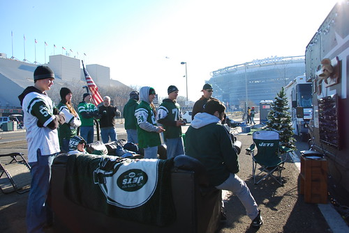 Tailgating by slgckgc, on Flickr