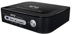 NPG MP800 HDTV (TeleDigital) Tags: usb ethernet npg altadefinicin centromultimedia