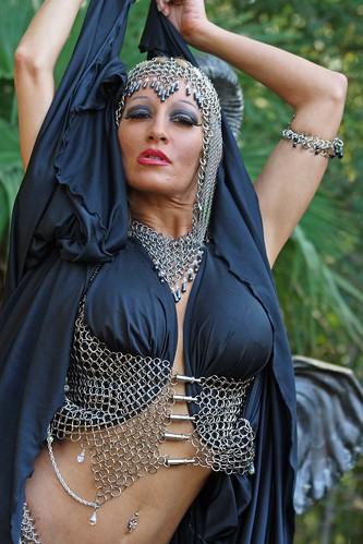 Sahsha Grether Nude Photos 48
