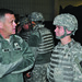 Commanding Gen. of 94th AAMDC visits Soldiers at Kunsan Air Base