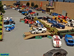 Canyon Park Ford Dealership: Mustang Madness Continues (Phil's 1stPix) Tags: ford digital miniature johnny shelby mustang gt 50 diorama mustanggt scalemodel diecast gt500 ertl johnnylightning autohauler diecastcar diecastmodel mustangmadness diecasttruck diecastcollection 164scale speccast shelbycollectibles diecastcollectible diecastvehicle 1stpix miniaturevehicle scalevehicle diecastdiorama 1stpixdiecastdioramas 1stpixdiecastdiorama canyonparkford diecastlayout 164scalediecast 164greenlight 1stpixdioramas diecastautomobile newcarhauler