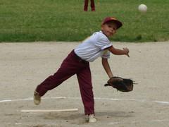 Formacin - Potros A vs Aguiluchos A (29) (baseballsick) Tags: kids baseball nios ince liga bisbol 2011 criollos potros aguiluchos incitos