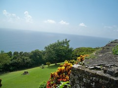 View3 fort-george tobago (Murphy Sally) Tags: mona gloria tobago fortgeorge ori clerine