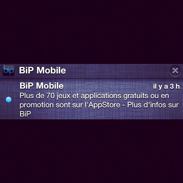 Les nombreux bons plans de l'App Store du jour (21/12) http://t.co/huSilqbW #offres #promotions #application #jeux #gratuit #bip