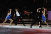 Nancy Kerrigan, Ryan Bradley, JOHNNY WEIR & Nicole Bobek