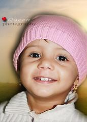 (qùέέή♥_♥Oman) Tags: أطفال إبتسامة تفاؤل براءة