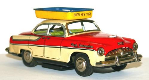 Bandai Opel