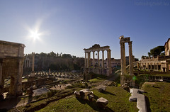 """Foro Romano • <a style=""""font-size:0.8em;"""" href=""""http://www.flickr.com/photos/89679026@N00/6575844717/"""" target=""""_blank"""">View on Flickr</a>"""