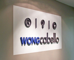 Custom Painted Acrylic Wall Letters in Elevator Lobby Area - Wong Cabello, Tomball TX (www.SaifeeSigns.NET) Tags: seattle sanantonio arlington austin dallas texas corpuschristi neworleans saltlakecity batonrouge elpaso tulsa oklahomacity fortworth wallsigns nashvilletn houstontx etchedglass brownsvilletexas 3dsigns odessatx beaumonttx planotx midlandtx buildingsigns mcallentx officesign interiorsign officesigns glasssigns lubbocktx dimensionalletters killeentx dimensionalsigns signletters wallletters architecturalletters aluminumletters interiorsigns buildingletters acrylicletters lobbysigns acrylicsigns officesignage architecturalsigns lobbysignage acryliclogo logosigns receptionsigns conferenceroomsigns 3dlettersigns addressletters receptionareasigns interiorsignshouston interiorletters saifeesignsandgraphics houstonsigncompany houstonsigncompanies houstonsigns