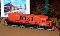 DTI 254 (railnut19) Tags: