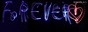 FoREVer <3 (LollyGates8D) Tags: light painting para jimmy forever rev sempre músico a7x homenagem the avenged sevenfold incrível compositor