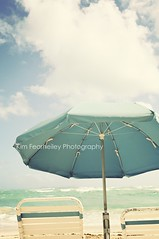 Just another day at the beach . . . (KimFearheiley) Tags: ocean beach sunshine caribbean gettyimages kimfearheileyphotography