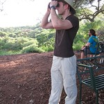 "Rob on Safari <a style=""margin-left:10px; font-size:0.8em;"" href=""http://www.flickr.com/photos/14315427@N00/6591874601/"" target=""_blank"">@flickr</a>"