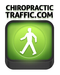 """Chiropractic Traffic App Icon • <a style=""""font-size:0.8em;"""" href=""""http://www.flickr.com/photos/10555280@N08/6593336285/"""" target=""""_blank"""">View on Flickr</a>"""
