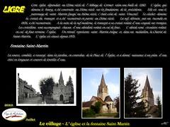 20100715-Ligré_024 (michel.cansse) Tags: france centre richelieu indreetloire paysdeloire glise ligré