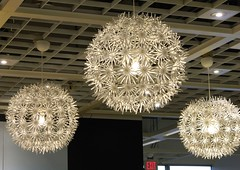 Work It On Out (Francis Ochoa) Tags: light ikea things lanterns