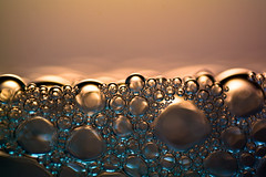 After sunset (Daniel*1977) Tags: life abstract macro reflection water glass closeup ball lens mirror drops still europe tears shine image zoom bokeh many daniel air small under creative picture lot evil samsung objects poland bubbles mount fluid reflect foam mounted round imaging inside much 20mm unusual transparent reverse 1977 flimsy microscopic fragile crusty less tender weak bubbels brittle nx approximate airr bubbel nx200 notordinary friable kulinski daniel1977 samsungnx samsungimaging samsungnx200 danielkulinski f64g41r1win