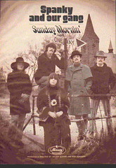 Spanky & Our Gang (Beat That Image) Tags: our gang spanky