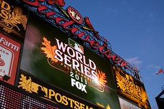 World Series Fall Classic 2011