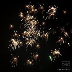 twinkle, twinkle, little stars (photos4dreams) Tags: light night dark stars sylvester fireworks firework newyearsday sterne feuerwerk photos4dreams photos4dreamz p4d 20112012
