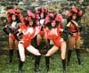 CHELSEA DANCERS JAPAN-KOREA 1986-87 07