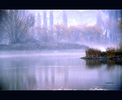 - r e s p i r i -   (swaily  Claudio Parente) Tags: fog lago nikon nebbia abruzzo d300 fucino marsica ortucchio nikond300 claudioparente swaily mygearandme lagodiortucchio