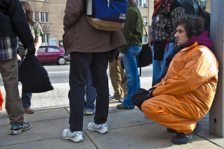 Witness Against Torture: Michael Levinson