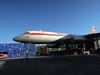SR Convair CV-990 HB-ICC (kevincrumbs) Tags: luzern lucerne sr airliner swissair convair verkehrshaus convair990 swissmuseumoftransport dopplr:explore=re81 convaircv990 hbicc convair990coronado