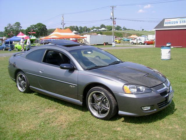 2003 dodge mopar carlisle carshow stratus carlislepa customcar fwdmopar stratusrt carlisleallchryslernationals