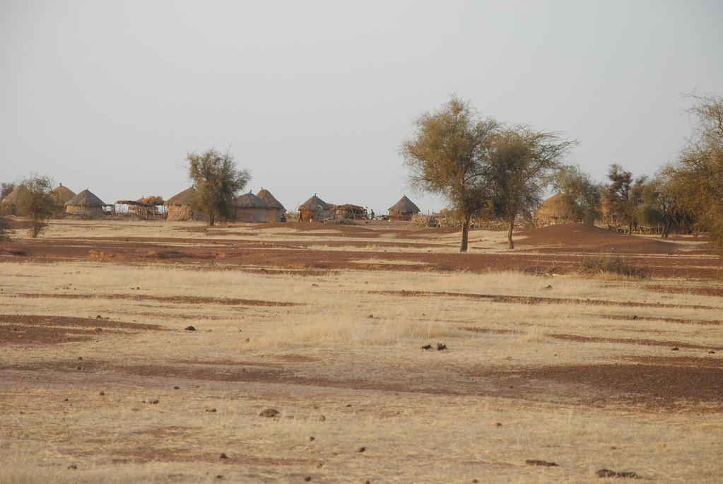 Environnement village