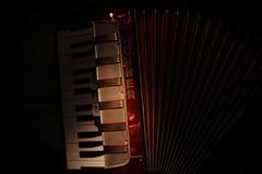 hohner (dtsortanidis) Tags: light red music art canon 50mm folk mark air accordion musical ii instrument 5d lowkey hohner dimitris squeezebox dimitrios flickrduel tsortanidis